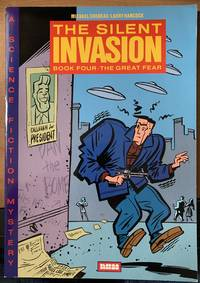 The Silent Invasion Book 4: The Great Fear
