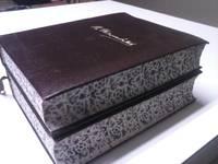 Obras Novelas Y Otros Escritos  - Toma I and Toma II