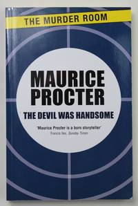 The Devil Was Handsome Chief Inspector Martineau Investigates. The Murder Room