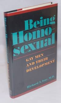 image of Being Homosexual: gay men and their development