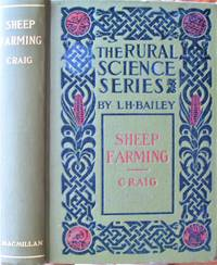 image of Sheep Farming in North America
