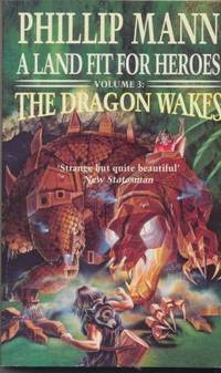 image of THE DRAGON WAKES - Land fit for Heroes 3