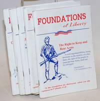 Foundations of Liberty [five booklets from the series]