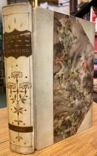 image of The Poetical Works of Elizabeth Barrett Browning