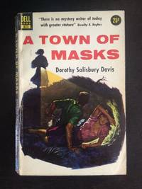 image of A TOWN OF MASKS