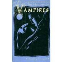 The History of Vampires by Dudley Wright - 1987-01-05