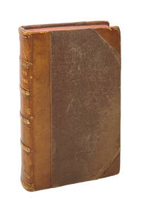Two Discourses of the Objects, Pleasures, and Advantages, I. Of Science: II. Of Political Science, bound with Dialogues on Instinct; with Analytical View of the Researches of Fossil Osteology by Henry Lord Brougham - 1846 - from Capitol Hill Books (SKU: 5678)