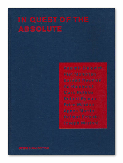 New York: Peter Blum Edition, . Quarto. Navy blue cloth, stamped in red. Color plates. Fine without ...