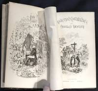 image of MARTIN CHUZZLEWIT; By Charles Dickens / With Illustrations by Phiz