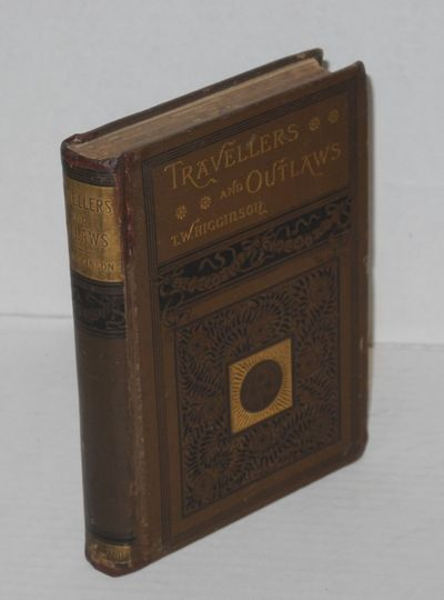 Boston: Lee and Shepard, 1889. 340p., first edition , previous owner's stamp, restorations at spine ...