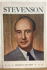 The Pictorial Biography of Adlai Ewing Stevenson: Governor of Illinois
