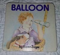 image of BALLOON (Caterpillar Board Books)