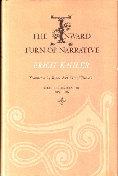 Princeton: Princeton University Press, 1973. Hardcover. Very Good. xvi, 199pp+ index. Very good hard...