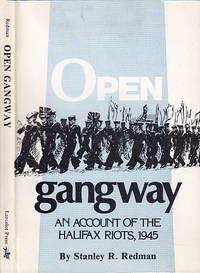 Open Gangway: The (Real) Story of the Halifax Navy Riot