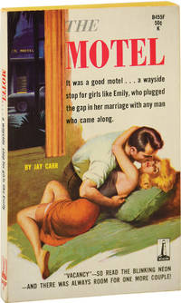 image of The Motel (First Edition)