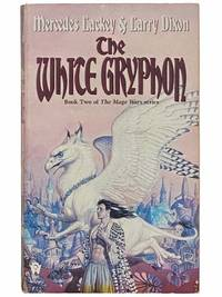 The White Gryphon (Mage Wars No. 2)
