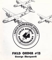 image of FIELD ORDER #13.