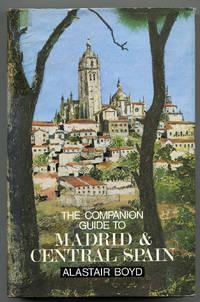 image of The Companion Guide to Madrid and Central Spain