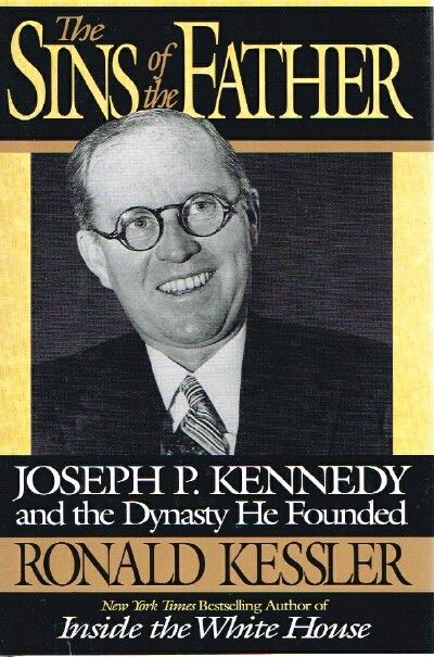 biography of joseph patrick kennedy essay