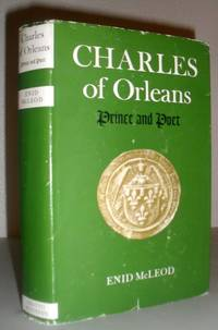 Charles of Orleans - Prince and Poet