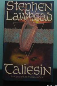 image of Taliesin (Book One of the Pendragon Cycle)