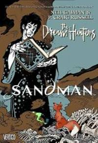 image of Sandman: Dream Hunters HC