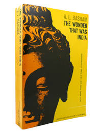 image of THE WONDER THAT WAS INDIA