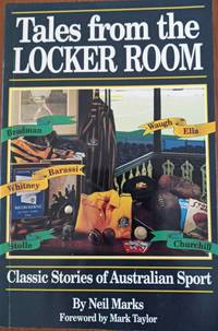 image of Tales from the Locker Room