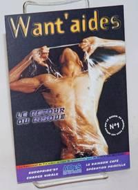 Want\' aides: le retour du risque [brochure/newsletter] #1