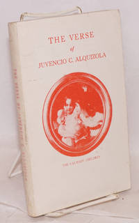 The verse of Juvencio C. Alquizola