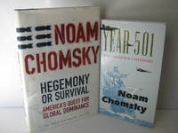 Hegemony or Survival: America's Quest For Global Dominance and Year 501