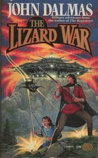 The Lizard War by John Dalmas - Paperback - first - 2003-11-01 - from Bujoldfan (SKU: 051018029780671698515cgm)