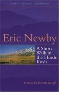 image of A Short Walk in the Hindu Kush