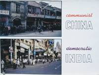 Communist China, Democratic India