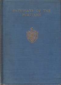 image of PATHWAYS OF THE PURITANS .