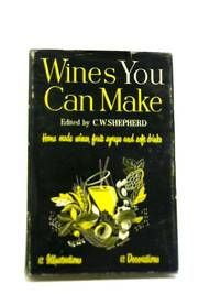 image of Wines You Can Make