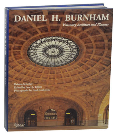 New York: Rizzoli International Publications, 2003. First edition and first printing. Hardcover. 223...