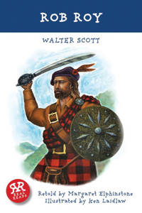Rob Roy Walter Scott