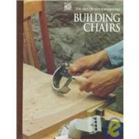 image of Building Chairs (Art of Woodworking)