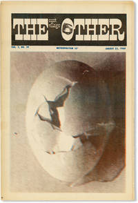 image of The East Village Other - Vol.3, No.39 (August 23, 1968)