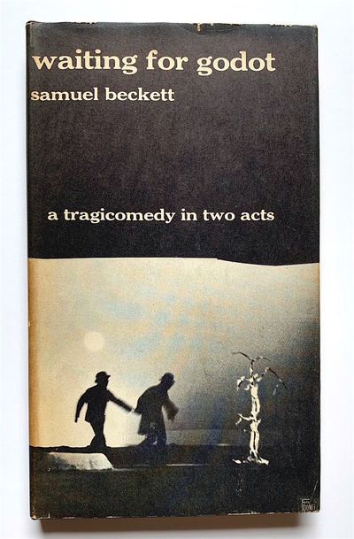 Waiting for Godot [first edition in...
