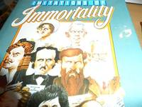 Imitations of Immortality: A Book of Literary Parodies