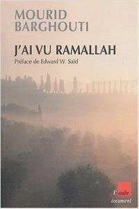 J'ai vu Ramallah