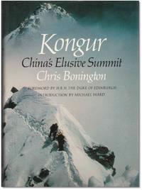 image of Kongur: China's Elusive Summit.