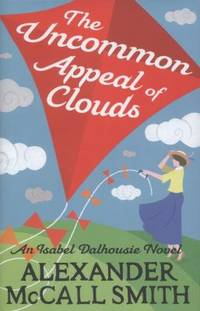 image of The Uncommon Appeal of Clouds (Isabel Dalhousie Novels)