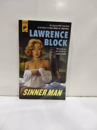 Sinner Man (Hard Case Crime)