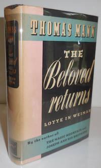 The Beloved Returns - Lotte In Weimar