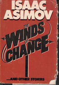 image of Winds Of Change And Other Stories