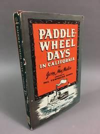Paddle-Wheel Days in California