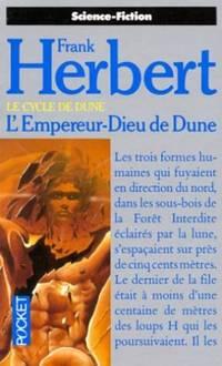 Le Cycle de Dune, tome 5: L'Empereur-Dieu de Dune